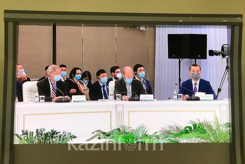 Как Казахстан достигнет углеродной нейтральности, рассказали в Минэкологии
