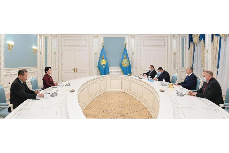 Қасым-Жомарт Тоқаев Моңғолия басшылығына қазақтарға деген құрметі үшін ризашылығын білдірді