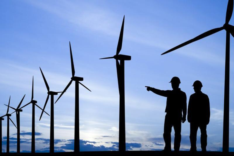 Share of alternative and renewable energy sources in Kazakhstan to reach 80% by 2060