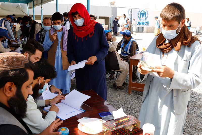 БҰҰ Өзбекстан арқылы Ауғанстанға гуманитарлық көмек жібереді