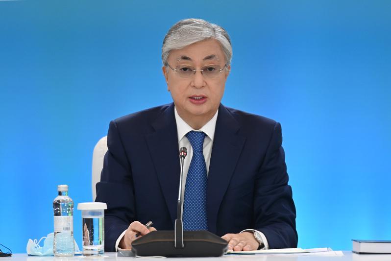 Президент Қазақстанның көміртегінен бейтараптылық доктринасының қаржылық ауқымын атады