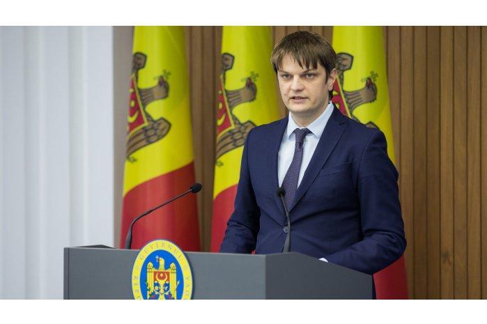 В Молдове объявлен режим повышенной готовности из-за ситуации с газом