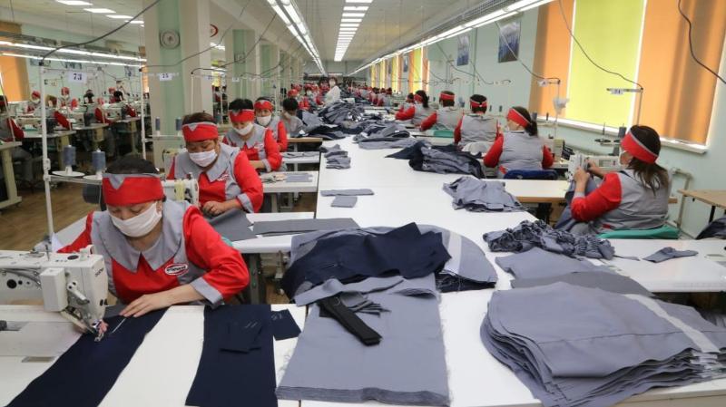 Промышленные гиганты Карагандинской области стали закупать больше местных товаров