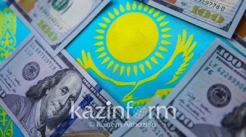 哈萨克斯坦国际储备达906.23亿美元