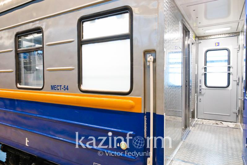 国家铁路公司试点女性专用车厢方案