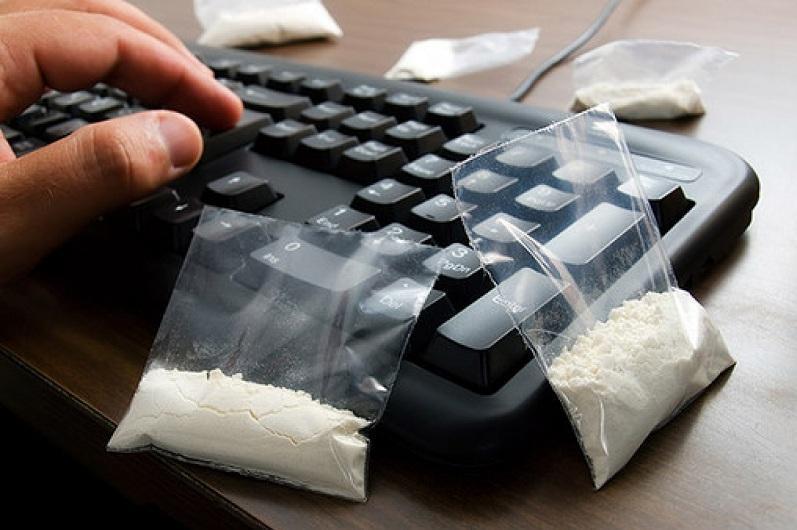 Около 900 сайтов заблокировали за распространение информации о наркотиках вРК