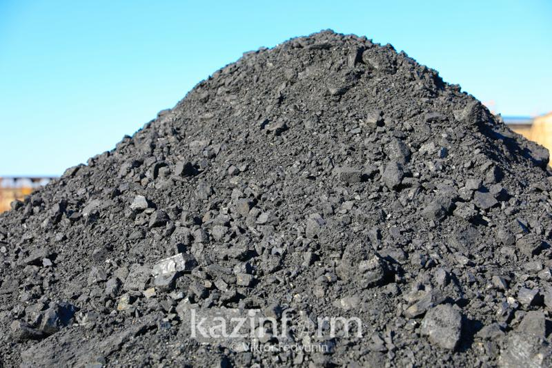 Сколько угля есть на тупиках в Петропавловске