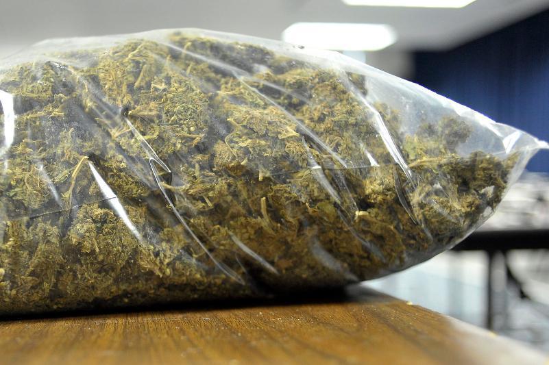 Почти девять килограммов наркотиков купила жительница Экибастуза для личного пользования