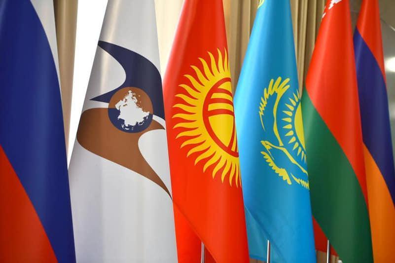 托卡耶夫总统将主持召开最高欧亚经济理事会会议