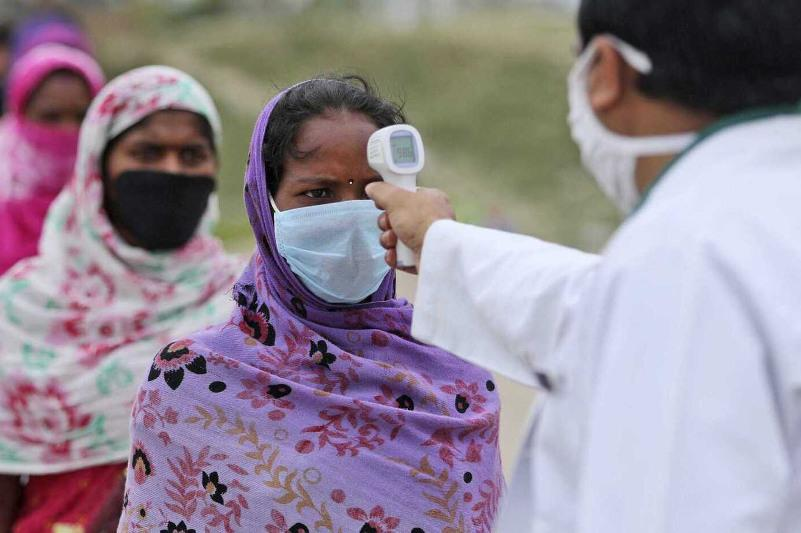 India reports 18,987 new cases, 34,020,730 in total