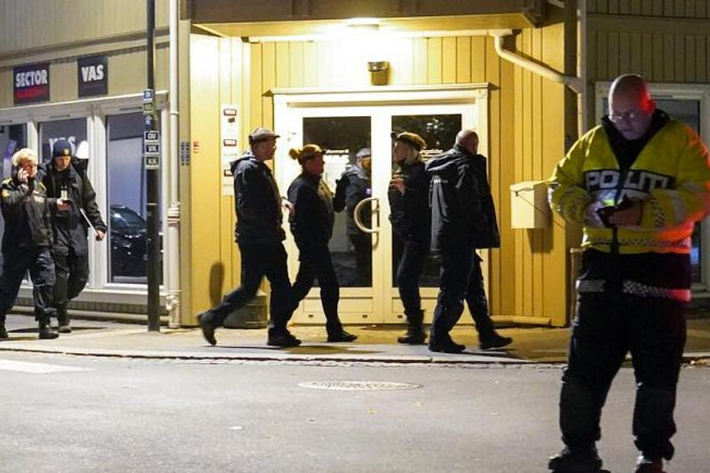 Норвегияда қаскүнем 4 адамды садақпен өлтірді – БАҚ