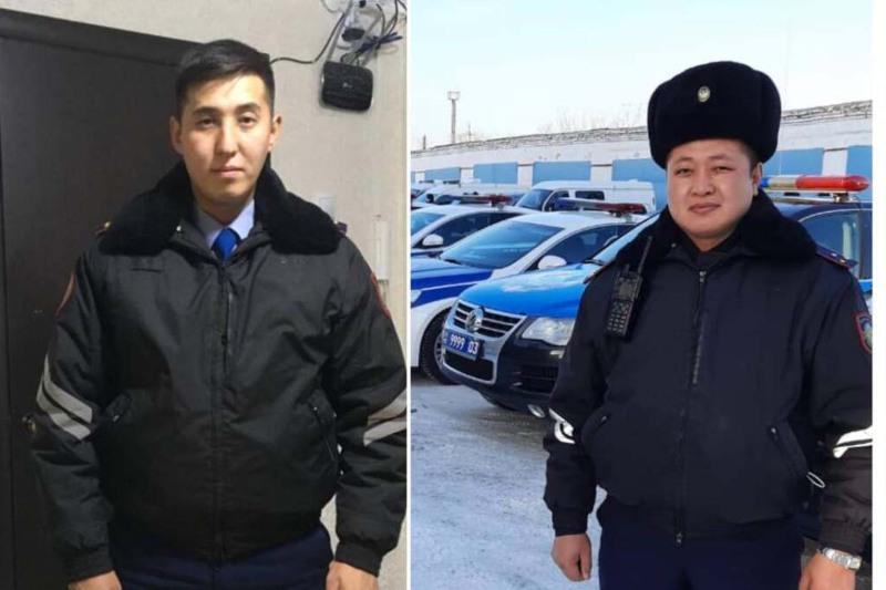 Похищенных лошадей перевозил в «Газели» житель Акмолинской области