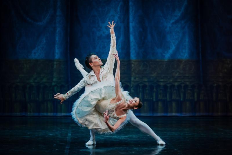 Гастроли «Астана Опера» с успехом прошли в Алматы