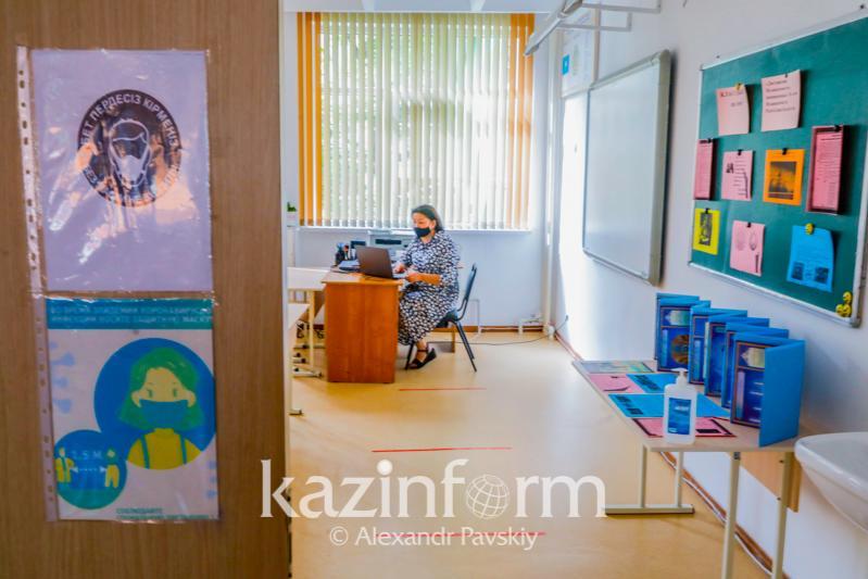Білім беру ұйымдарына 6 900 педагог-психолог жетіспейді - министрлік