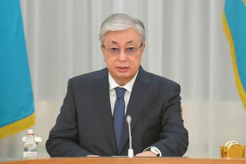 Касым-Жомарт Токаев: Общенациональное единство лежит в основе всех достижений Казахстана