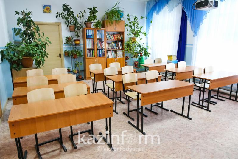 12 классов закрыты на карантин в ЗКО