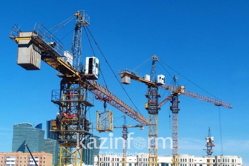 Темпы строительства жилья растут в Актюбинской области