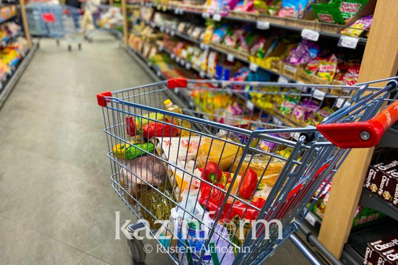 今年前9个月哈萨克斯坦零售业贸易额同比增长6%