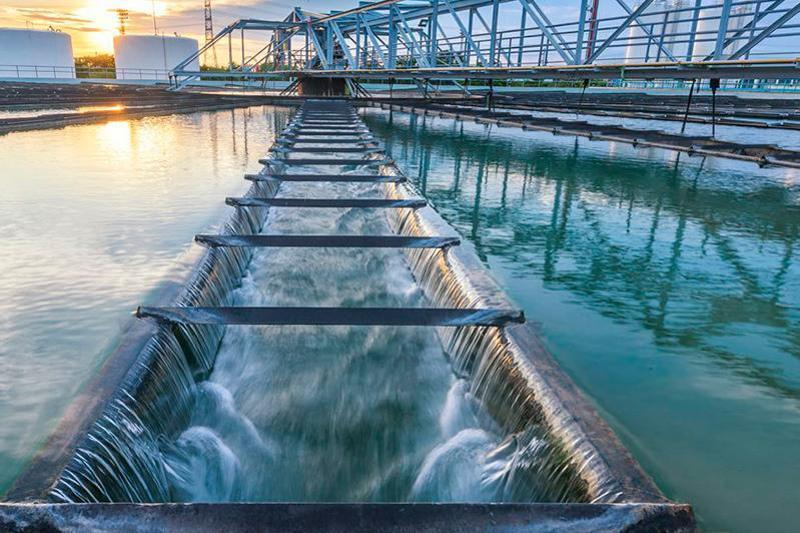 Девять новых водохранилищ построят в Казахстане