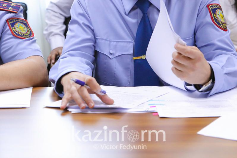 Сколько зарабатывают следователи в Нур-Султане