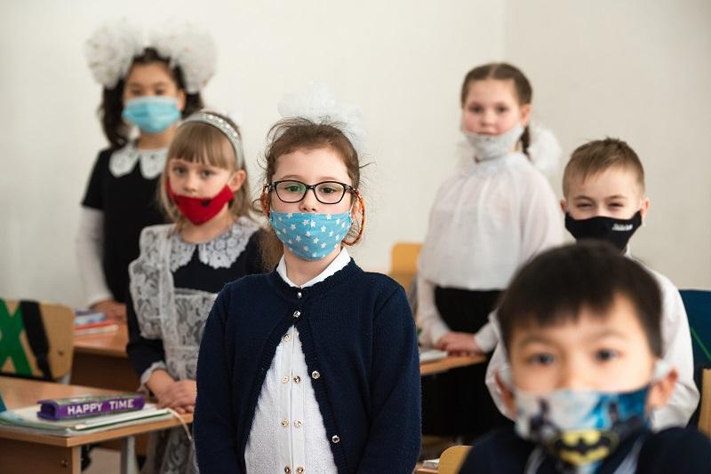 Право на образование: как устроена инклюзия вКазахстане