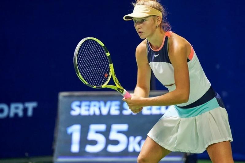 Казахстанские теннисисты вышли в полуфиналы турнира ITF в ЮАР