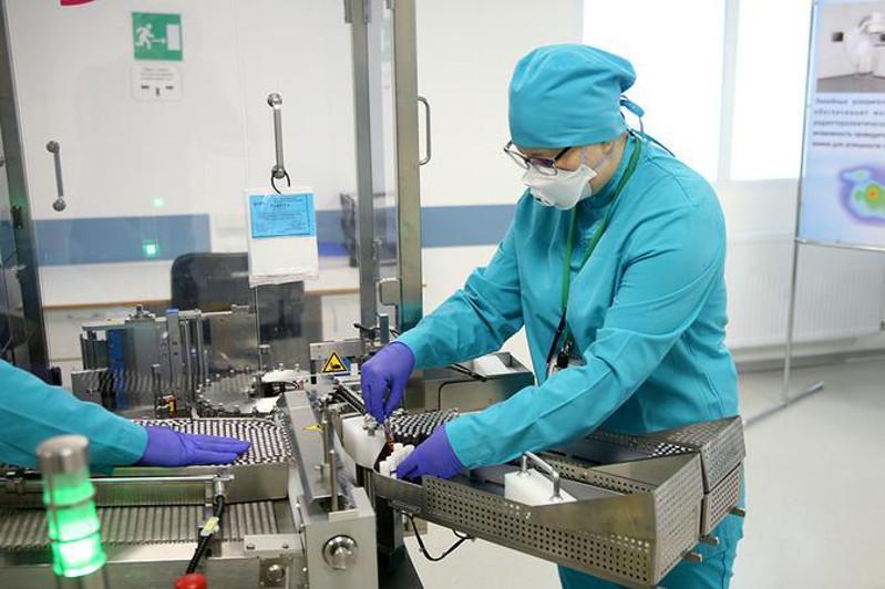 Пандемияны еңсеру үшін фармацевтика саласында бірлескен жоба қажет - Президент