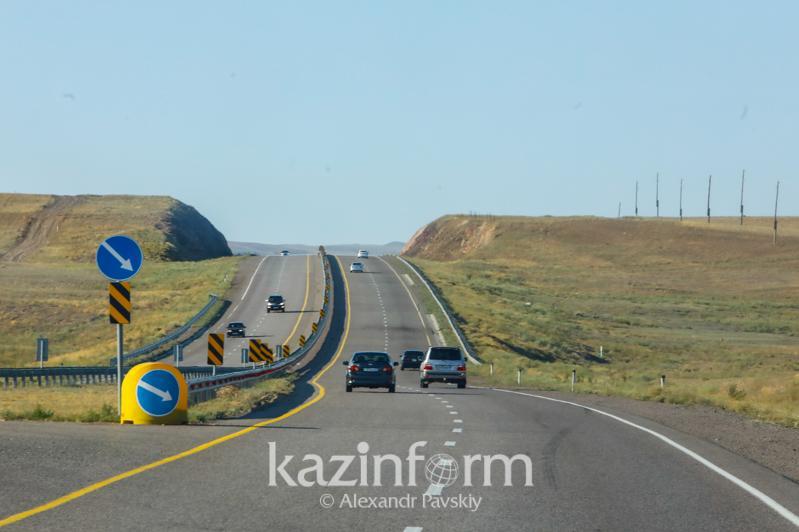 Развивать потенциал трансграничных транспортных артерий в рамках ЕАЭС призвал Президент РК