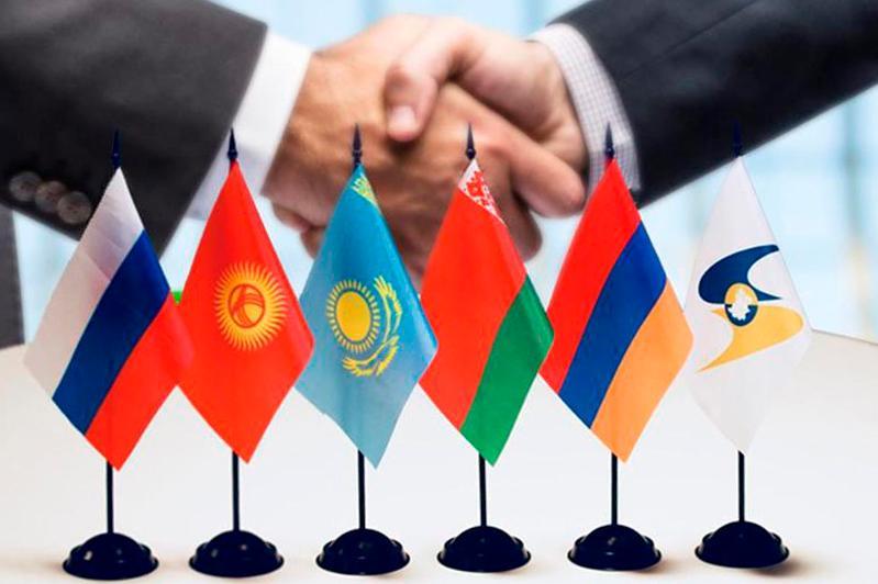 Президент РК обозначил перспективные направления сотрудничества с третьими странами в рамках ЕАЭС
