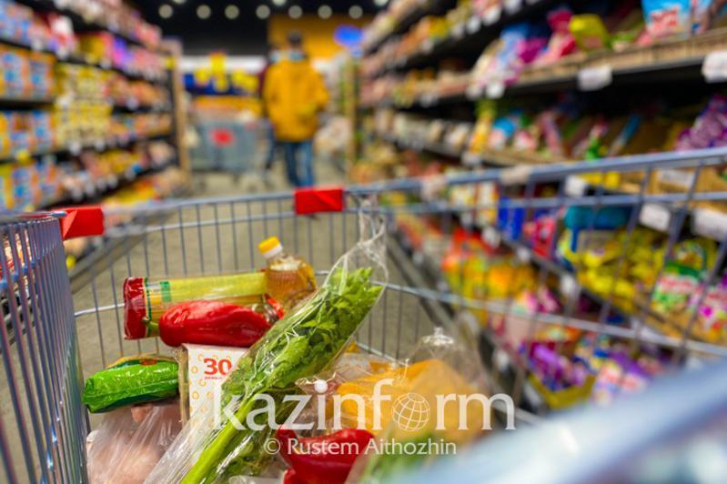托卡耶夫总统提议制定保障欧亚经济联盟成员国食品安全的文件