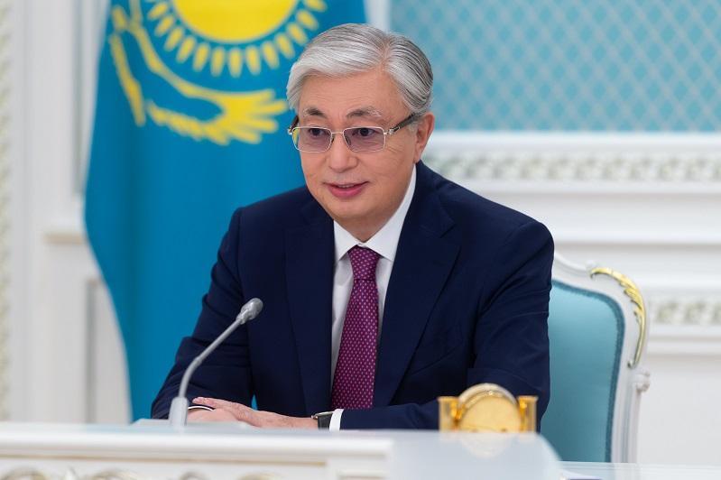 Президент: Казахстан приложит все усилия по развитию взаимовыгодной экономической интеграции в рамках ЕАЭС
