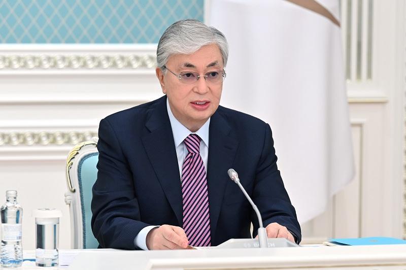 Казахстаном начата активная работа по выполнению обязательств Парижского соглашения - Президент