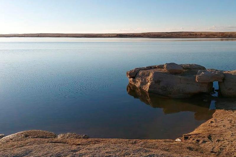 Рыбак утонул в водохранилище в ВКО