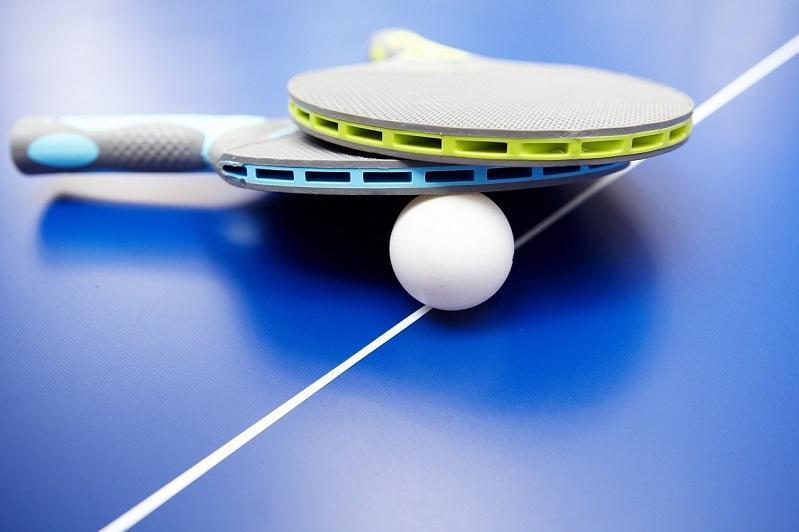 Алматы примет Кубок Казахстана по настольному теннису