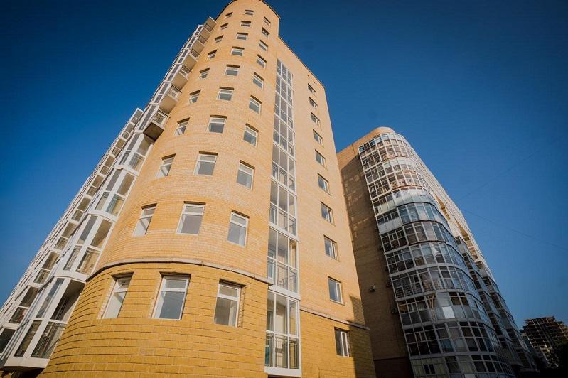 Прием заявок на участие в жилищной программе «Elorda Jastary» стартовал в Нур-Султане