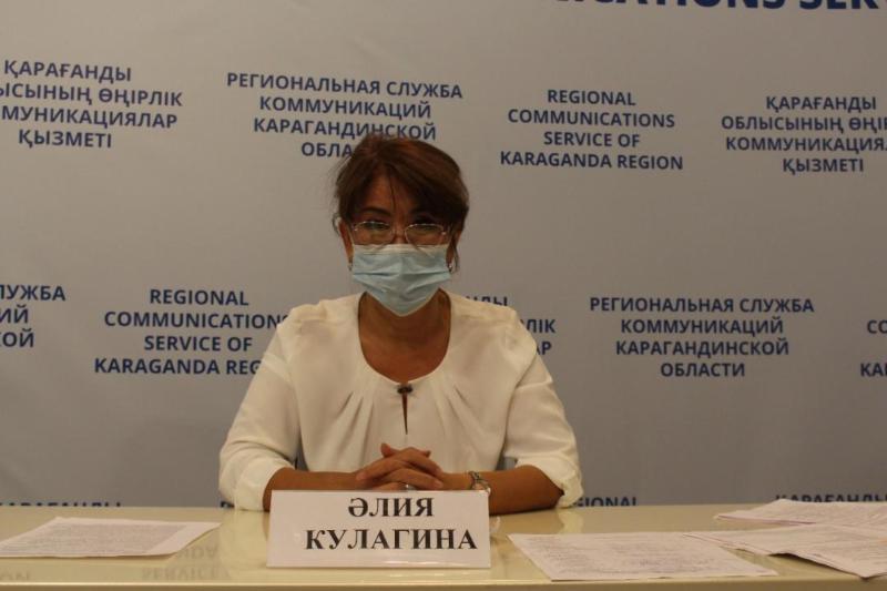 Более 200 жалоб поступило от клиентов салона красоты в Караганде