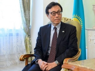 Japan followed presidential election in Kazakhstan with interest, ex-Ambassador