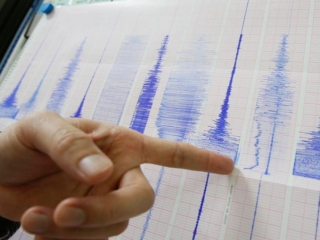 Earthquake strikes northeast of Almaty