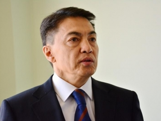 Kazakh Ombudsman partakes in GANHRI Annual Meeting