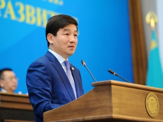Almaty makes nearly a quarter of Kazakhstan's economy: mayor