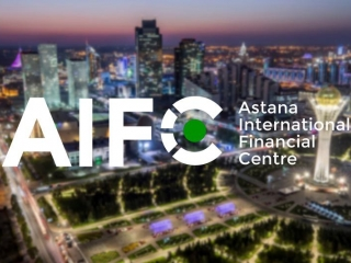 'AIFC Law: Further Steps to Development' held during Astana Finance Days