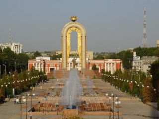 Dushanbe hosted meeting of Central Asia's ombudsmen