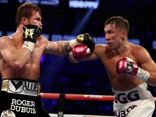 Canelo vs. Golovkin III named as most awaited fight in 2019