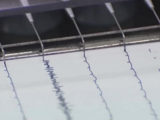 4.3M quake occurred in Kyrgyzstan