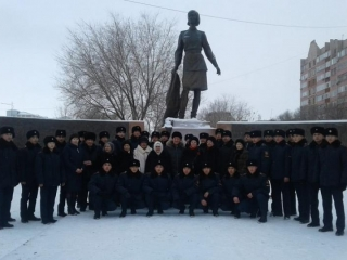 Aliya Moldagulova Memorial Day marked in Aktobe
