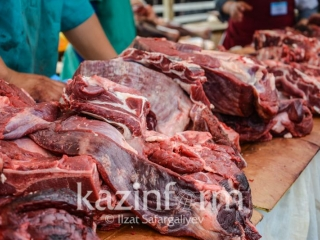 Kazakhstan's agri-production up 3.4% in 2018