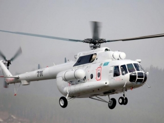 Mi-8AMT/Mi-171 helicopters to be assembled in Kazakhstan