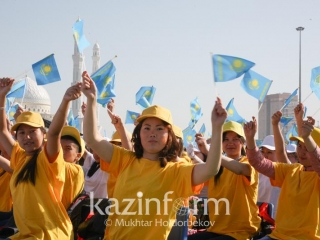 President calls Kazakhstanis to take care of their health