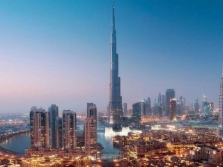 More than 1,000 millionaires chose to move to Dubai in 2018:'Global Wealth Migration Report' 2019
