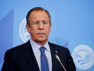 Lavrov congratulates Kazakhstan on successful work within UNSC